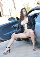 Madi Meadows in Sultry in Black by FTV Girls (nude photo 6 of 16)