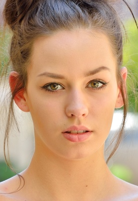 16 Pics & Free Video: Madi Meadows in Tall Toy Model by FTV Girls