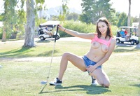 Madi in The Golf Courses by FTV Girls (nude photo 5 of 16)