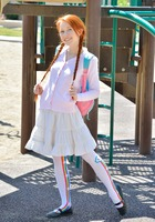 Dolly in Out of School by FTV Girls (nude photo 1 of 16)