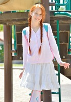 Dolly in Out of School by FTV Girls (nude photo 2 of 16)