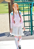 Dolly in Out of School by FTV Girls (nude photo 11 of 16)
