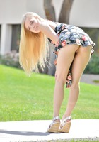 Alexia in Fun in the Sun by FTV Girls (nude photo 10 of 16)