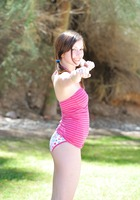 FTV girl Victoria in Squirting Cheerleader (nude photo 3 of 16)