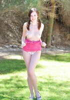 FTV girl Victoria in Squirting Cheerleader (nude photo 6 of 16)
