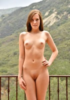 Molly Manson in Only In The Nude by FTV Girls (nude photo 5 of 16)