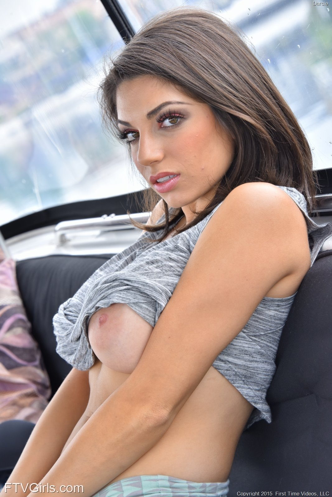 Darcie in On A Cloudy Day by FTV Girls (16 photos + video ...