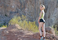 Kristen Scott in Flirtatious Hike by FTV Girls (nude photo 7 of 16)