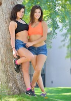 Brooklyn and Fiona in Active Girls Part II by FTV Girls (nude photo 7 of 16)