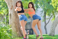 Brooklyn and Fiona in Active Girls Part II by FTV Girls (nude photo 8 of 16)