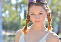 Aurora Belle in That Girl In Pigtails by FTV Girls (nude photo 11 of 16)
