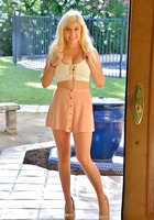 Kylie Page in A Dress To Arouse by FTV Girls (nude photo 12 of 16)