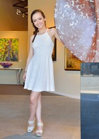 Lily Jordan in Visiting The Gallery by FTV Girls (nude photo 7 of 16)