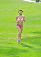 Lana Rhoades in Sporty Green Girl by FTV Girls (nude photo 3 of 16)
