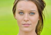 Lana Rhoades in Sporty Green Girl by FTV Girls (nude photo 14 of 16)