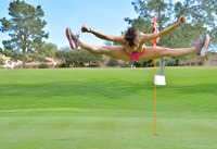 Lana Rhoades in Sporty Green Girl by FTV Girls (nude photo 16 of 16)