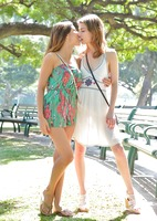Kristen and Nina in Tug Fingers And Fist by FTV Girls (nude photo 9 of 16)