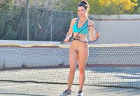 Carrie in Buttalicious Tennis by FTV Girls (nude photo 5 of 16)