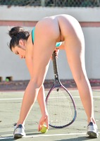 Carrie in Buttalicious Tennis by FTV Girls (nude photo 8 of 16)