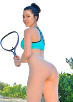 Carrie in Buttalicious Tennis by FTV Girls (nude photo 11 of 16)