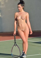 Carrie in Buttalicious Tennis by FTV Girls (nude photo 15 of 16)