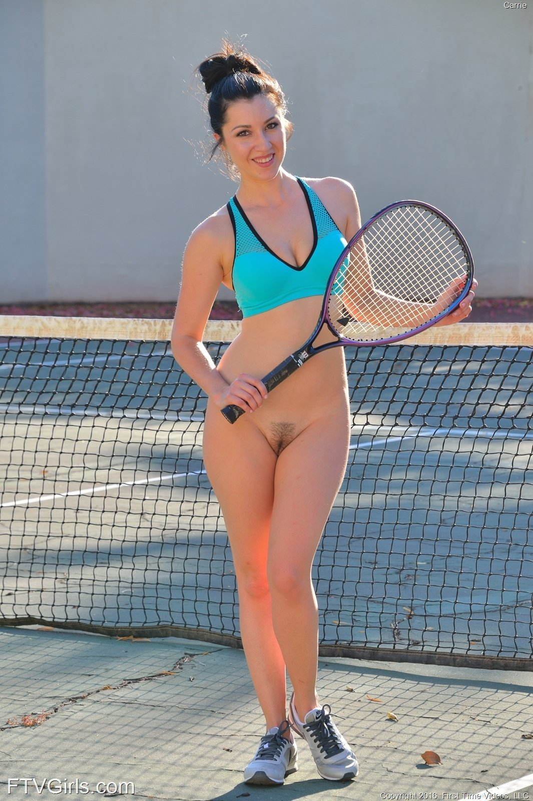 Porno Tennis