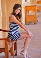 Audrey Royal in Built For Fashion by FTV Girls (nude photo 8 of 16)