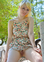 Astrid in A Very Natural Beauty by FTV Girls (nude photo 5 of 16)