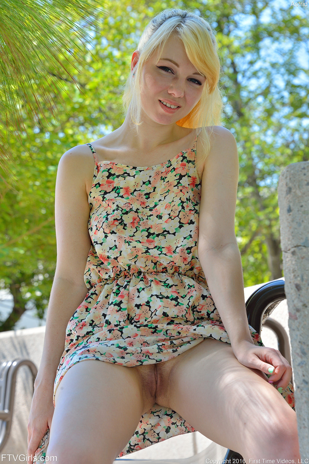 Astrid In A Very Natural Beauty By Ftv Girls 16 Photos -9777