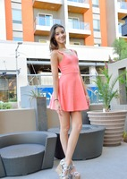 Roxy Raine in The Beauty In Pink by FTV Girls (nude photo 11 of 16)