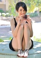 Ivy Aura in Her Phallic Fruit by FTV Girls (nude photo 3 of 12)