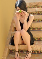 Ivy Aura in Her Phallic Fruit by FTV Girls (nude photo 6 of 12)