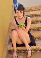 Ivy Aura in Her Phallic Fruit by FTV Girls (nude photo 9 of 12)