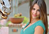 Chloe in Pretty Girl In Green by FTV Girls (nude photo 3 of 16)