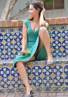 Chloe in Pretty Girl In Green by FTV Girls (nude photo 10 of 16)