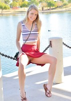 Harley in Kinky At The Park by FTV Girls (nude photo 16 of 16)