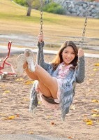 Melody in At The Playground by FTV Girls (nude photo 5 of 16)