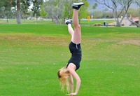 Khloe in Acrobatics In Public by FTV Girls (nude photo 8 of 16)