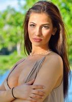 Olivia in Frisky Sunset Picnic by FTV Girls (nude photo 2 of 16)