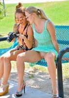 Stella in Playground Fun by FTV Girls (nude photo 3 of 16)