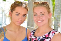 Stella and Charlotte in Doing It In Public by FTV Girls (nude photo 11 of 12)
