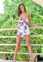 Whitney in Beauty Outdoors by FTV Girls (nude photo 11 of 16)
