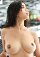 Jade Kush in Nudes In The Kitchen by FTV Girls (nude photo 6 of 12)