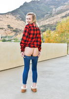 Jasmine in Back Outdoors by FTV Girls (nude photo 5 of 12)