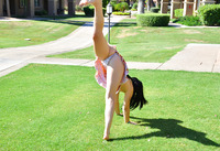 Bella in Summer Acrobatics by FTV Girls (nude photo 8 of 16)