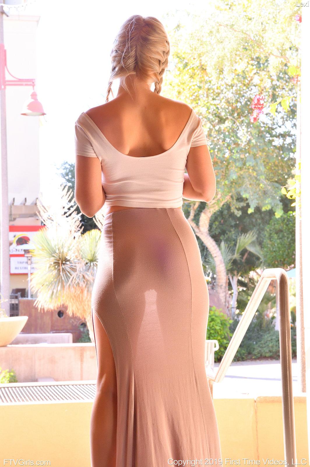 Lexi In See Through Fashion By Ftv Girls 16 Photos -3706