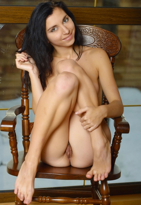 Much more at Goddess Nudes