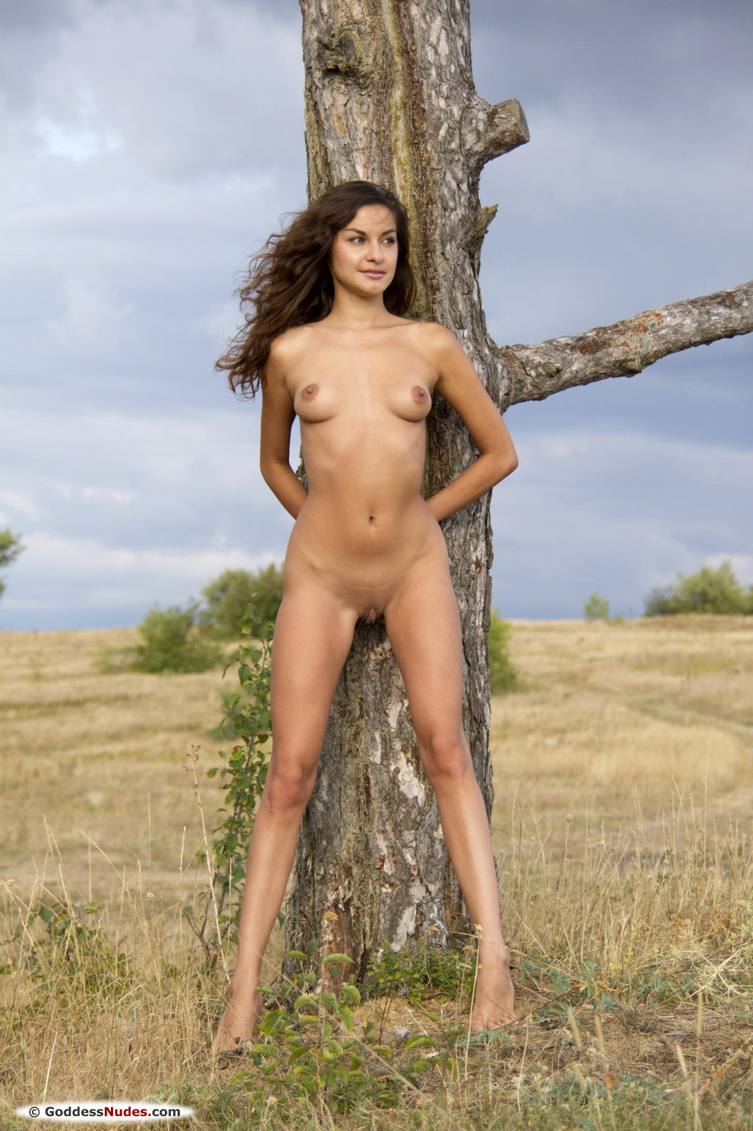 Annya In Naked Outdoors By Goddess Nudes 16 Photos  Erotic Beauties-8166