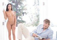 Chloe Amour in Quality Assurance (nude photo 7 of 16)