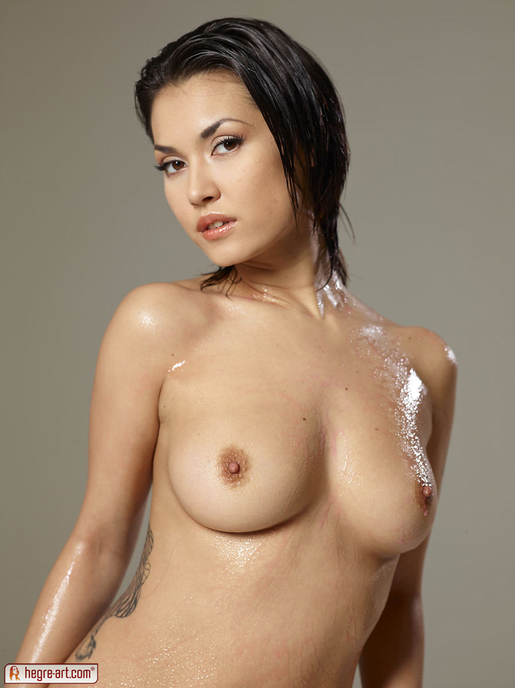 Maria Ozawa By Hegre-Art 16 Photos  Erotic Beauties-6231